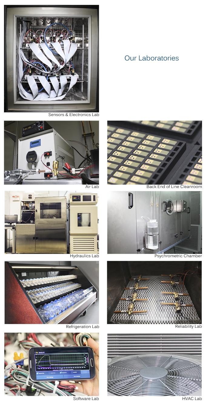DMQ Laboratories