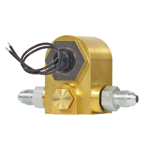 µ-Expansion Valve for AC and Refrigeration